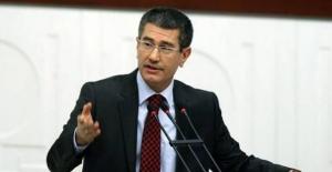 Canikli: TOKİ Aleyhine Geçen Yıl 2 Bin 47 Dava Açıldı