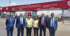 CHP Milletvekilleri: Adalet İçin Tahliye ve İşe İade İstiyoruz