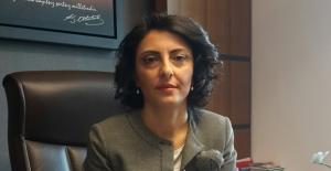 """CHP'li Altaca Kayışoğlu: """"Milletimizin İç Tüzük Talebi Yok"""""""