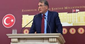 CHP'li İrgil: İktidar Çağdaş ve Laik Eğitime Karşı Taarruza Geçti