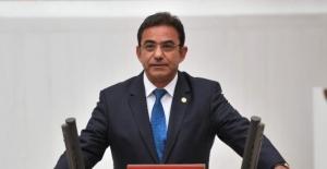 CHP'li Budak: 9 Temmuz'da Milyonlarla 'Adalet' Diye Haykıracağız