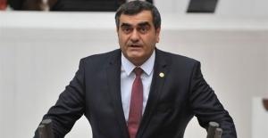 CHP'li Şeker Tıpta Yan Dal Uzmanlık Eğitimi Sınavını Meclis'e Taşıdı