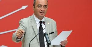 CHP'li Tezcan: Gündemimizde Olağanüstü Kurultay Yok
