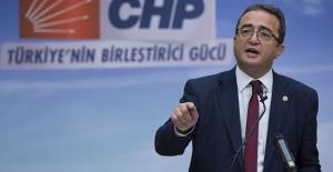 CHP'li Tezcan: Yürüyüşe Dönük Özel Bir Saldırı Planı Değil