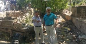 CHP'li Tüm: 'Hayır' Oyu Veren Mahalleler Kaderine Mi Terk Ediliyor?