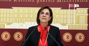 CHP'li Usluer: Haksızlığa Uğrayanlar Bilsin Ki O Adalet Bu Ülkeye Yeniden Gelecek!