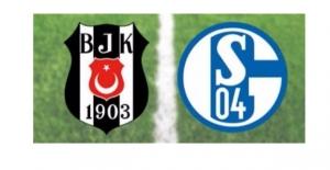 Çin'de Kıyasıya Mücadele: Beşiktaş 2 – 3 Schalke 04