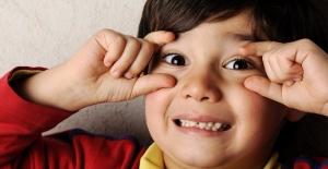 Çocuklarda Tiklere Karşı 9 Öneri