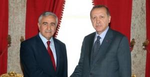 Cumhurbaşkanı Erdoğan'ın 20 Temmuz Barış Ve Özgürlük Bayramı Mesajı