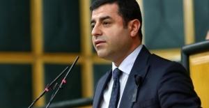 Demirtaş Duruşmaya Katılmak Üzere Ankara'ya Gelecek