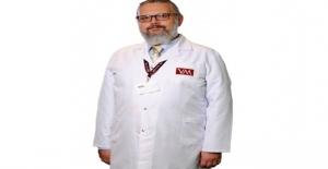 Doç. Dr. Kavruk: Hepatit B'den Korunmak İçin Aşı Olmak Çok Önemli