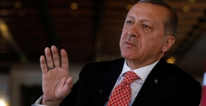 Erdoğan Almanyaya Sert Çıktı:...