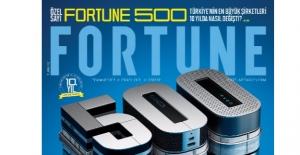 Fortune 500 Türkiye Listesinin Lideri TÜPRAŞ