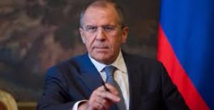 Lavrov, Körfez Krizinin Çözümü İçin Yardıma Hazırız