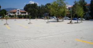 Marmaris Belediyesi'nden Ücretsiz Otopark