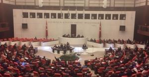 Meclis'e 43 Dokunulmazlık Dosyası Geldi