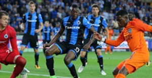 Medipol Başakşehir Deplasmanda Club Brugge 3-3 berabere Kaldı