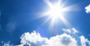Meteoroloji Uyardı: Sıcaklık Artacak