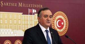 """MHP'li Akçay: """"Bu Harekatla Kıbrıs Türklüğü Özgürlüğe Kavuşmuştur"""""""