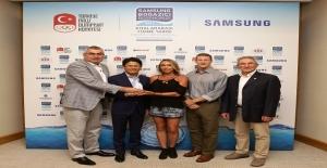 Samsung Boğaziçi Kıtalararası Yüzme Yarışı Başlıyor