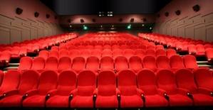 Sinema ve Tiyatro İstatistikleri Açıklandı