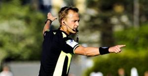 Sturm Graz-Fenerbahçe Maçının Hakemi: Hobber Nilsen