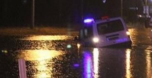 Tekirdağ ve Kırklareli Çevrelerindeki Aşırı Yağışlara Dikkat