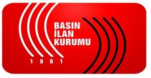 Türkiye'de 3 Bin 717 Sarı Basın Kartı Sahibi Var