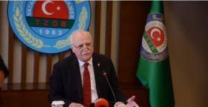 """TZOB Başkanı Bayraktar: """"Tüm Çiftçilerin Kredi Borçları Ertelenmelidir"""""""