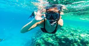 Dr. Uslu: En Kötü Deniz En İyi Havuzdan Sağlıklıdır