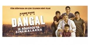 Aamir Khan'ın Yeni Filmi 18 Ağustos'ta Sinemalarda