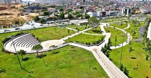 """""""Ataşehir Belediyesi Toplanma Alanlarını İmara Açmadı"""""""