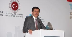 """Bakan Zeybekci: """"5 Haziran Katar'ın 15 Temmuz'u İdi"""""""