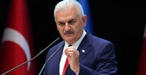 """Başbakan Yıldırım: """"Almanya AB Adına Racon Kesiyor"""""""