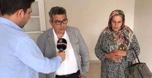 Beşiktaş, Şehit Tunç Uncu'nun Ailesine Ev Hediye Etti