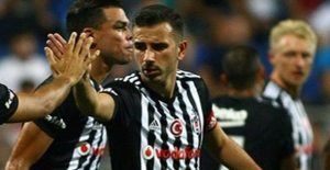 Beşiktaş Kaçtı, Kasımpaşa Yakaladı: 2-2