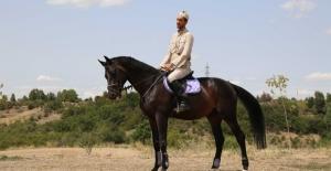 Bu Yıl Zafer Haftası'nda Atlı Süvariler Afyonkarahisar'dan İzmir'e Gidecek