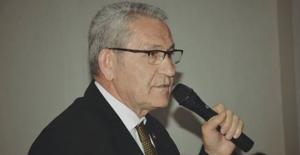 "CHP'li Arslan: ""Sadaka Gibi Zam Olmaz"""