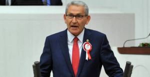 """CHP'li Arslan""""Emekliye Kurban İkramiyesi Ödenmeli"""""""