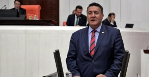 CHP'li Gürer, Hükümeti Tarım İşçileri Konusunda Önlem Almaya Çağırdı