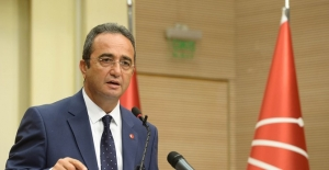 CHP'li Tezcan: Koltuk Hesabından Değil Ülke Hesabından Bakıyoruz