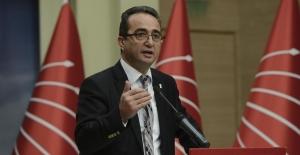 """CHP'li Tezcan: """"Kurgusal ve İftira Haberler"""""""