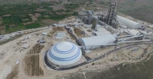 Çimsa'nın Yılın İlk Yarısında Net Satış Geliri 630 Milyon TL Oldu