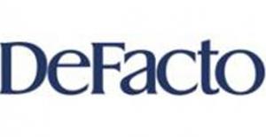 Defacto İlk Altı Ayda Yüzde 34 Büyüdü