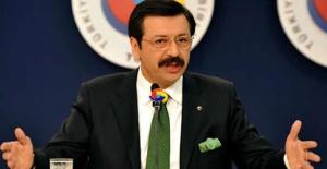 """Hisarcıklıoğlu: """"İş Dünyası Değerli Bir Duayeni Kaybetti"""""""