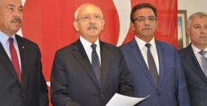 """Kılıçdaroğlu: """"Tarıma Destek Yetersiz"""""""