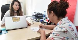 Mamak Belediyesi İstihdam ve Girişimcilik Projesinde 83 Kişiye İş Olanağı Sağlandı