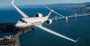 Özel Jet Üreticisi Gulfstream, G550 Model Jetin 500. Satışını Gerçekleştirdi
