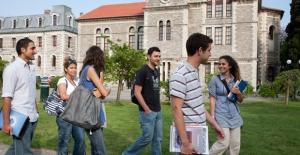Şampiyonlar Boğaziçi Üniversitesi'ni Tercih Etti