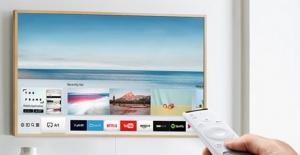 Samsung 'The Frame' Türkiye'de
